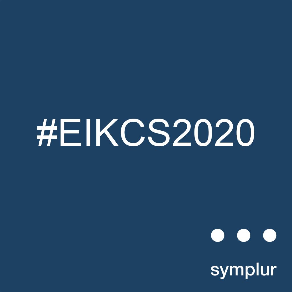 Eikcs2020 European International Kidney Cancer Symposium Social Media Analytics And Transcripts