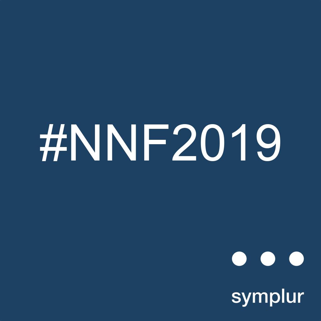 NNF2019 - National Nursing Forum (NNF): 'Nursing Now – Power
