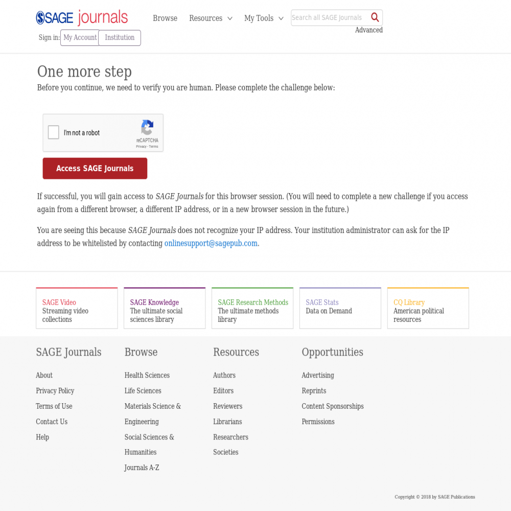 A healthcare social media research article published in Journal of Intensive Care Medicine (Blackwell Publishing Limited), April 25, 2018