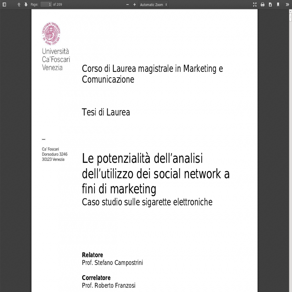 Healthcare social media research published in 2014