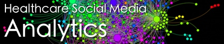 Healthcare Social Media Analytics