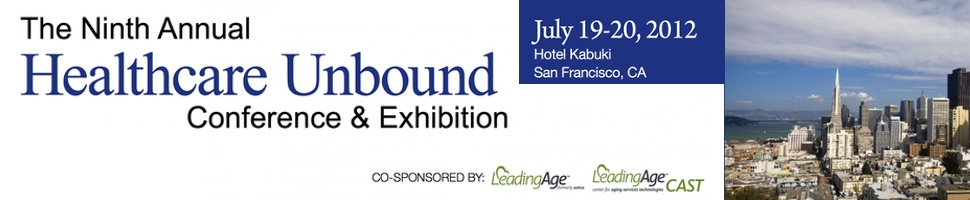 The Ninth Annual Healthcare Unbound